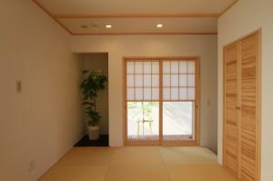 立川展示場 TOKYO WOOD モデルハウス