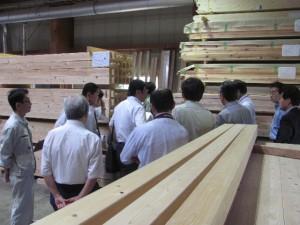材木研修会