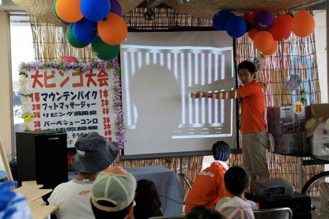 第7回こじま祭りレポート