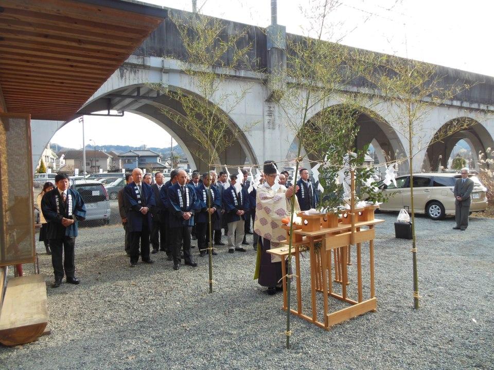 2013年 木霊祭