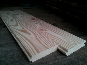 TOKYO WOOD もみの木 床材 無垢材 小嶋工務店