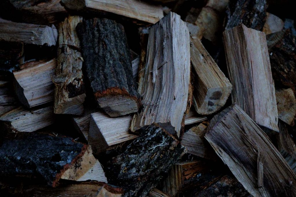 木材の地産地消 その意義とは