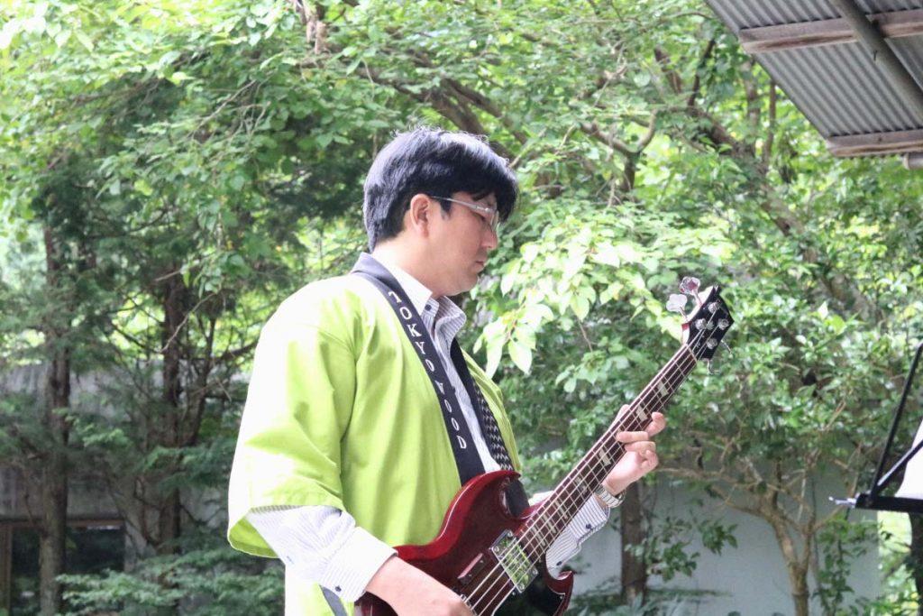 小嶋バンド