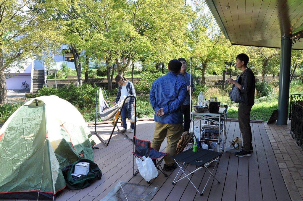 LOVE! TOKYO FOREST 終了しました!